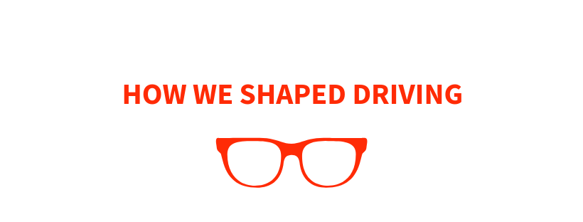 how we shaped 1