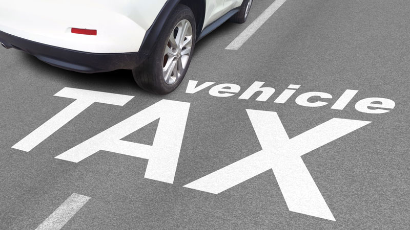 vehicle-tax