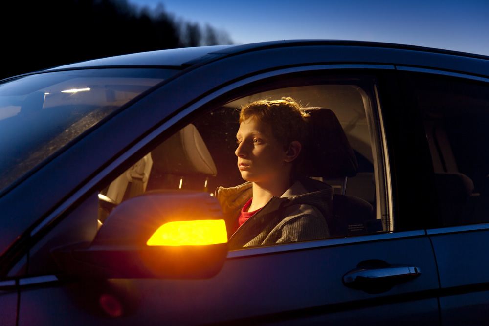 Car indicator